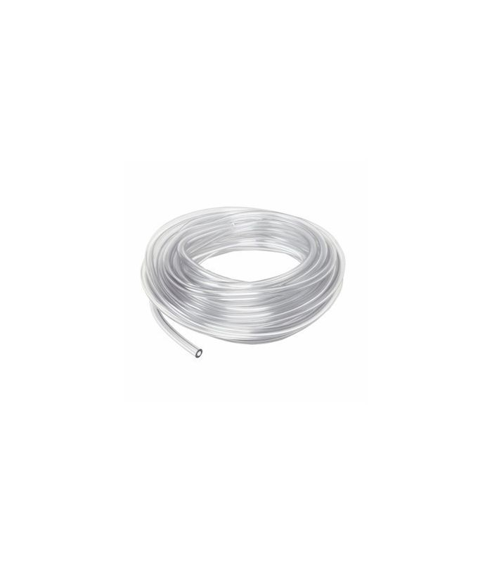 TUBO PVC CRISTAL (50 mt)