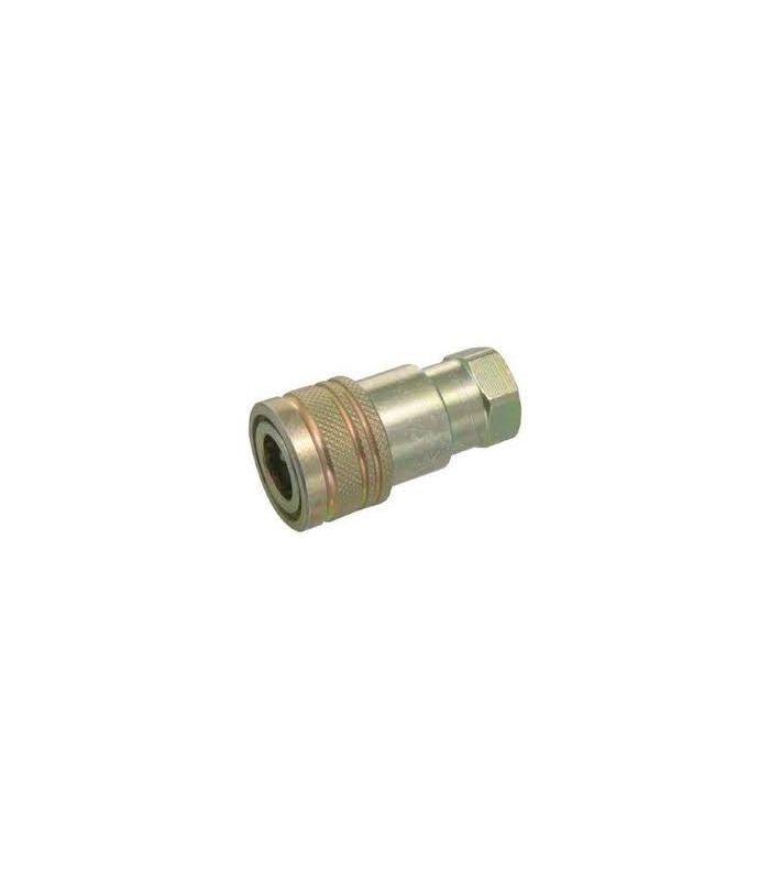 ENCHUFE PUNZON ISO-7241-B