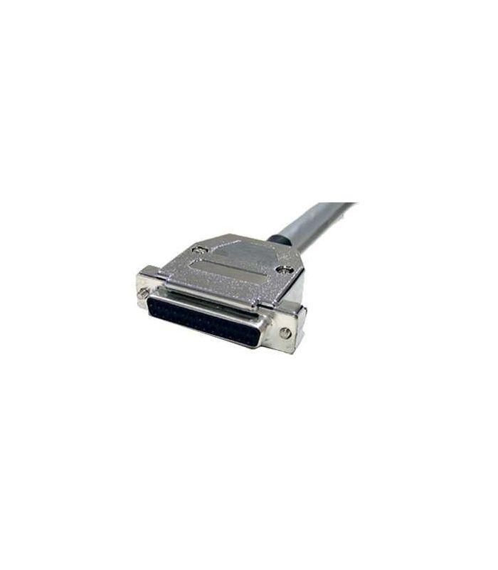 CABLE ALIMENTACION 25 PIN IP-40 1601C000002 3 mt