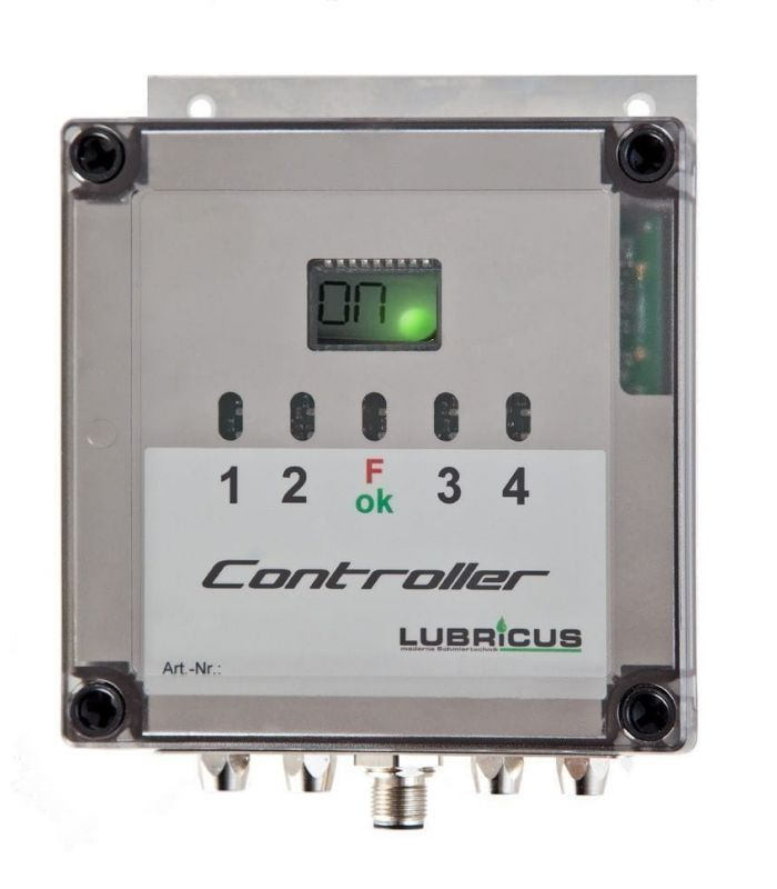 CONTROLLER LUBRICUS LUB-CE