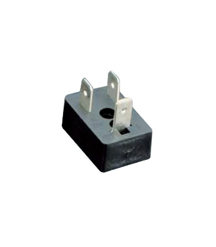 BASE CONECTOR DIN-43650-BT-22
